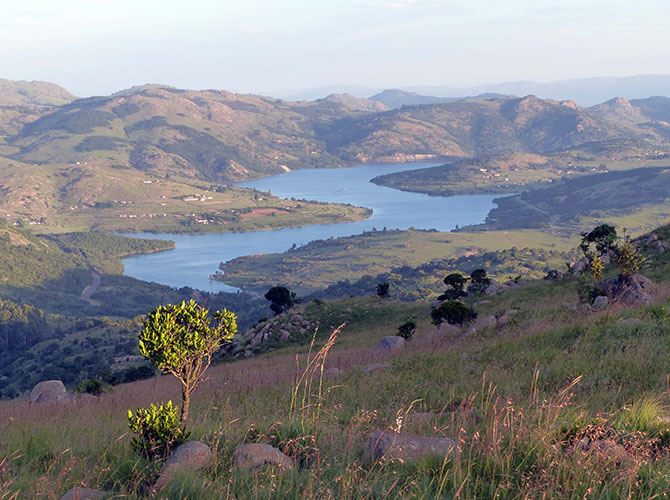 Swaziland: Time for Healing